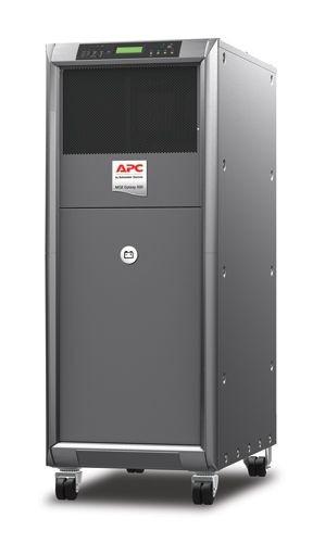 APC MGE Galaxy 300 30kVA 400V 3:3 with 25min Battery, Start-up 5x8