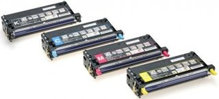 Epson Toner yellow 5000pages for Aculaser C3800DN C3800DTN C3800N