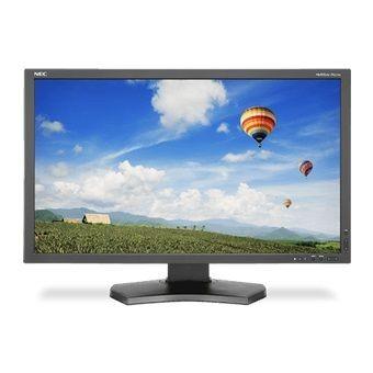 NEC Monitor 27 LCD PA272W bk AHIPS GB-R LED,16:9, 1000:1, 3D LUT