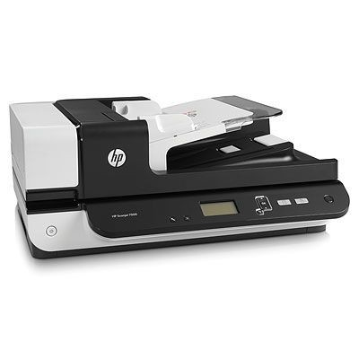 HP Skaner Scanjet Enterprise 7500 Flatbed Scann