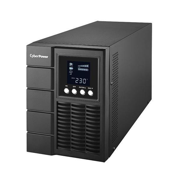 CyberPower Cyber Power UPS OLS1500E 1350W Tower (IEC C13)