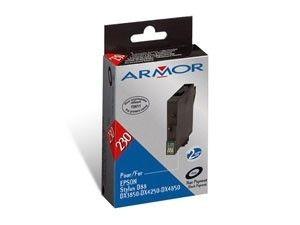 Armor cartridge do EPSON Stylus D68/88/DX3800/4800 Black (T061140)
