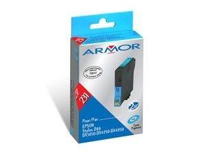 Armor cartridge do EPSON Stylus D68/88/DX3800/4800 Cyan (T061240)