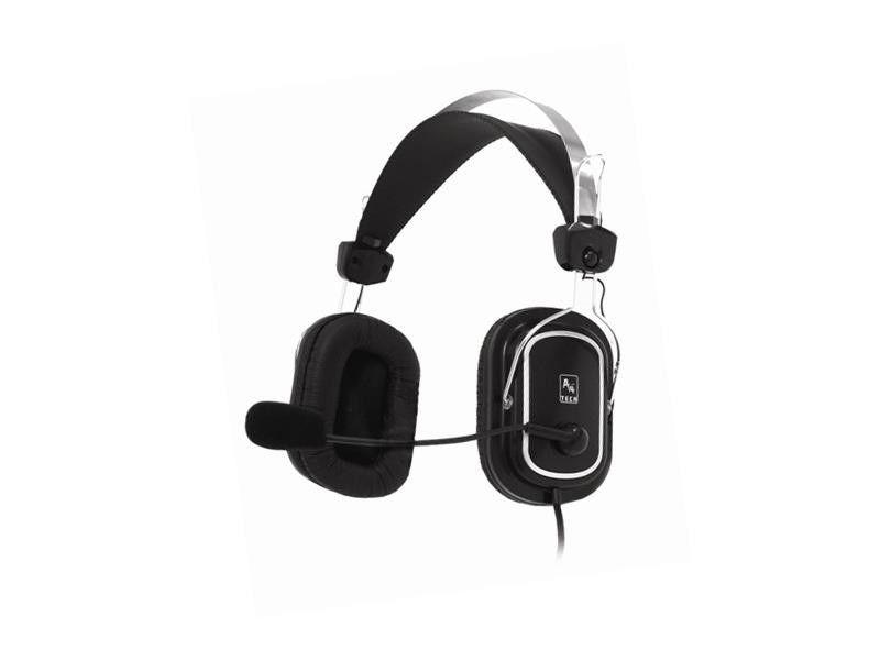 A4 Tech Słuchawki EVO Vhead 50 z mikrofonem