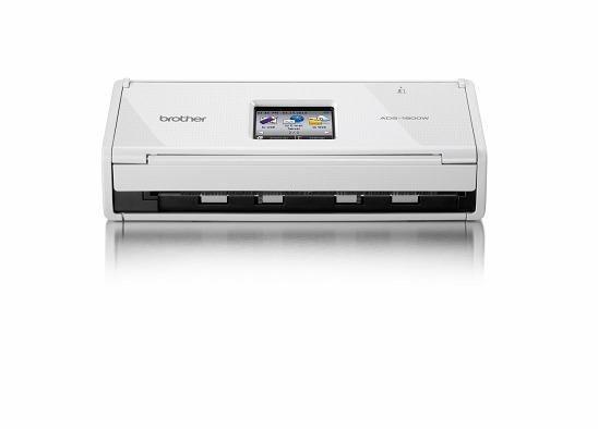 Brother Skaner Mobil scanner 24 str/min