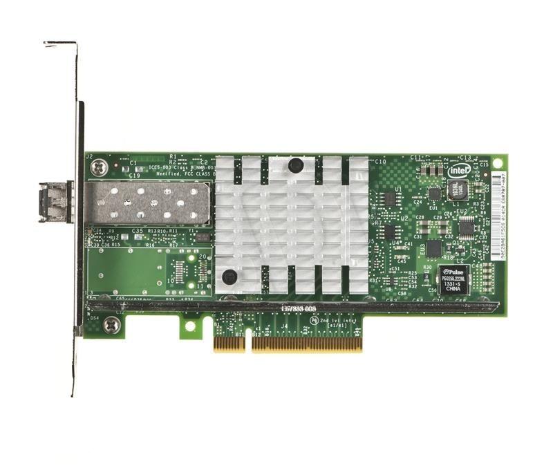 Intel Karta sieciowa E10G41BFSRBLK 927757 (PCI-E)