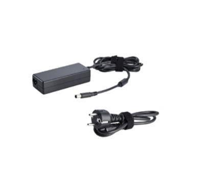 Dell Euro 90W 2M 3pin AC , Latitude/Insp/XPS/Preci/Vostro Power Cable 7.4 mm