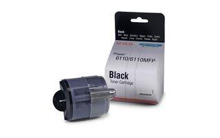 Xerox Toner/ Ph6360 Black 9k