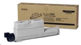 Xerox 106R01221 Toner black 18 000str Phaser 6360