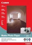 Canon 7981A008 Papier MP101 Photo Paper Matte 170g A3 40ark