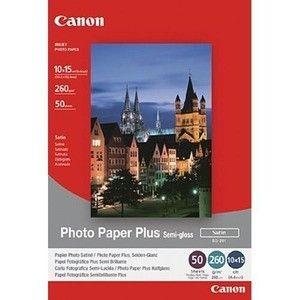 Canon Papier SG201 4X6 50SH 1686B015