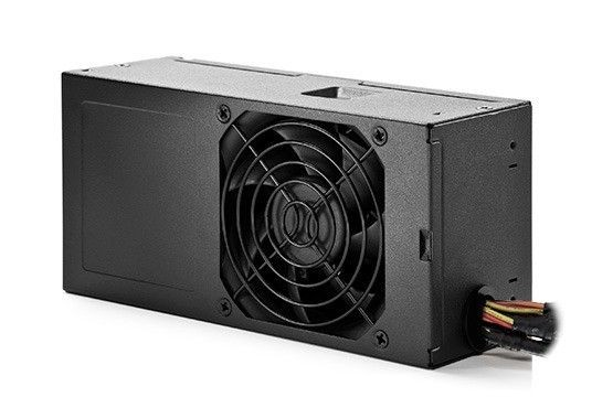 be quiet! Zasilacz TFX POWER 2 300W 80plus Gold, activePFC, 2x12Vrails