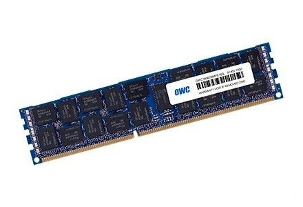 OWC DDR3 16GB 1866MHz CL13 ECC-R do Apple Mac Pro