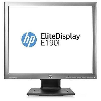 HP Monitor EliteDisplay E190i LED MNT