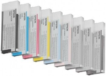 Epson Atrament Tusz/ StylusPro 4800 Magenta 220ml