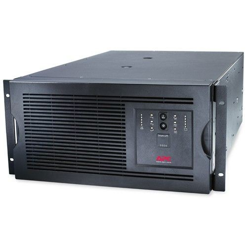 APC SMART-UPS 5000VA RM 5U SUA5000RMI5U