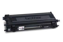 Brother TN130BK Toner TN130BK black 2 500str HL-4040CN / HL-4050CDN / HL-4070CDW
