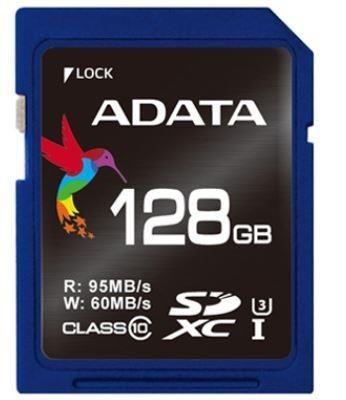 A-Data Karta pamięci SDXC 128 GB