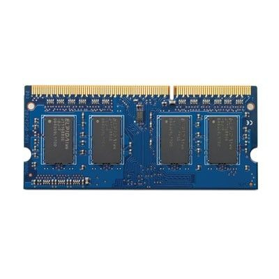 HP Pamięć SODIMM DDR3 8GB 1600MHz 1.35V SINGLE H6Y77AA