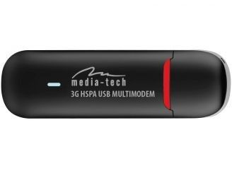 Media-Tech 3G HSPA MULTIMODEM USB MT4219, AERO2