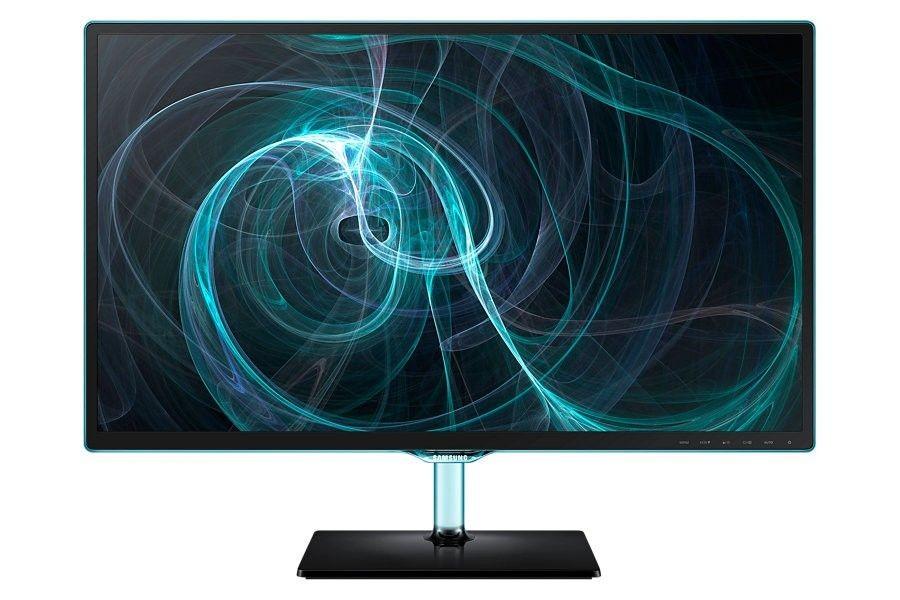 Samsung Monitor 27 LT27D390EW/EN