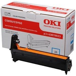 OKI Bęben C5850/5950 Cyan (20k)