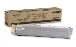 Xerox 106R01152 Toner yellow 9 000str Phaser 7400