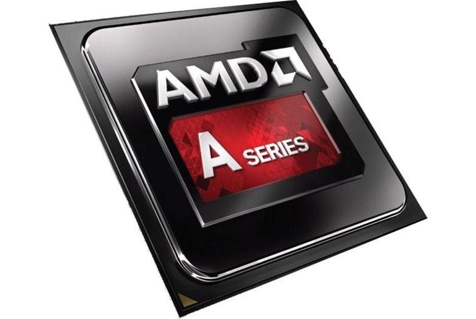 AMD Procesor APU A8-7600 (4M Cache, 3.10 GHz)