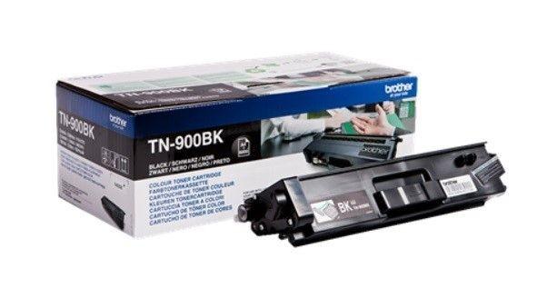 Brother TN900BK Toner TN900BK black 6 000str HL-L9200CDWT