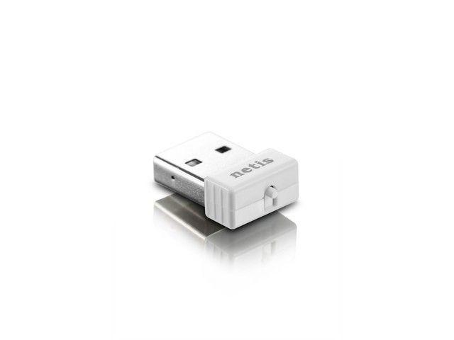 Netis Bezprzewodowa karta sieciowa USB NANO WIFI (WLAN N 150 MBTI/S)