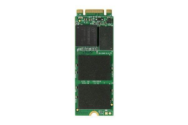 Transcend SSD M.2 2260 SATA 6GB/s, 64GB, MLC (read/write; 450/80MB/s) NGFF