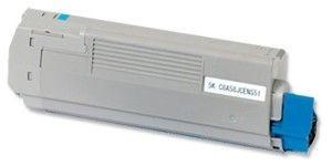 OKI Toner C5850/5950 Cyan (6k)