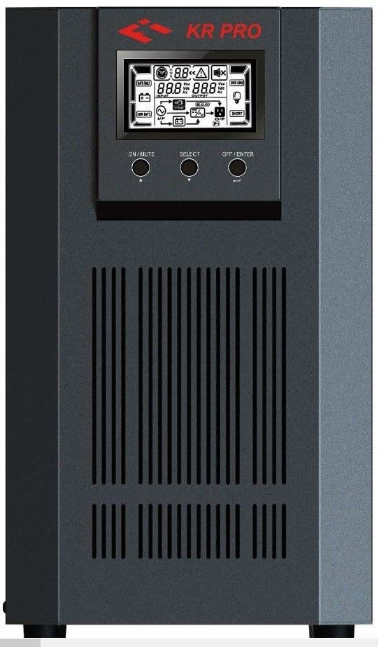 Fideltronik UPS Fideltronik-Inigo Lupus On-line KR 3000 PRO IEC