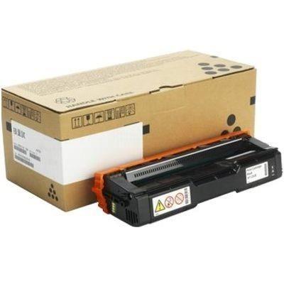 Ricoh 407716 toner black 6500 wydrukow SP C252DN/C252SF