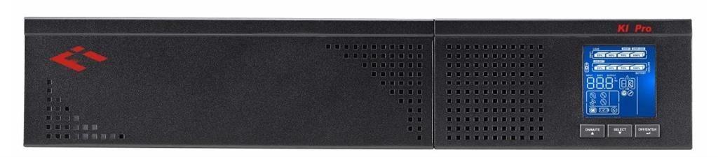 Fideltronik FIDELTRON KI PRO 3000-J CEE UPS-Inigo Lupus KI PRO 3000-J (Sinus) Rack/Tower CEE 7