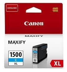 Canon Tusz PGI-1500XL CYAN 9193B001