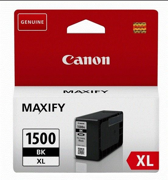 Canon Tusz PGI1500XLBK czarny MB2050/MB2350