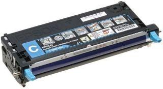 Epson C13S051164 Toner cyan standard capacity AcuLaser C2800 Series