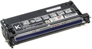 Epson C13S051165 Toner black standard capacity AcuLaser C2800 Series