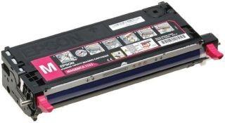 Epson C13S051163 Toner magenta standard capacity AcuLaser C2800 Series