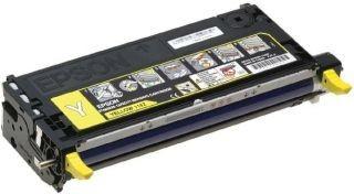 Epson C13S051162 Toner yellow standard capacity AcuLaser C2800 Series