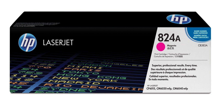 HP CB383A Toner magenta 21000str CP6015