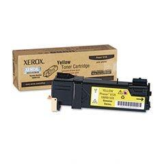 Xerox Toner/ Ph6125 Yellow 1k