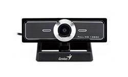 Genius webkamera WideCam F100/ Full HD 1080P/ USB2.0/ UVC/ mikrofon