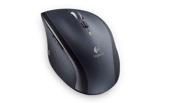 Logitech M705 Marathon Wireless Mouse 910-001949