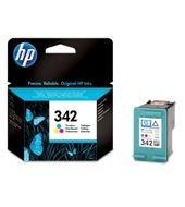 HP No342 ink color 5ml PSC 1510 Deskjet 5440 (RU)