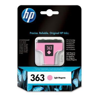 HP No363 ink light magenta for PS8250 (RU)