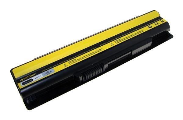 Patona Baterie Patona pro MSI CR650 4400mAh Li-Ion 11,1V