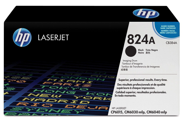 HP CB384A Bęben black 35000str CP6015
