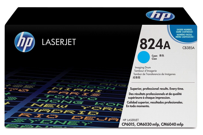 HP CB385A Bęben cyan 35000str CP6015